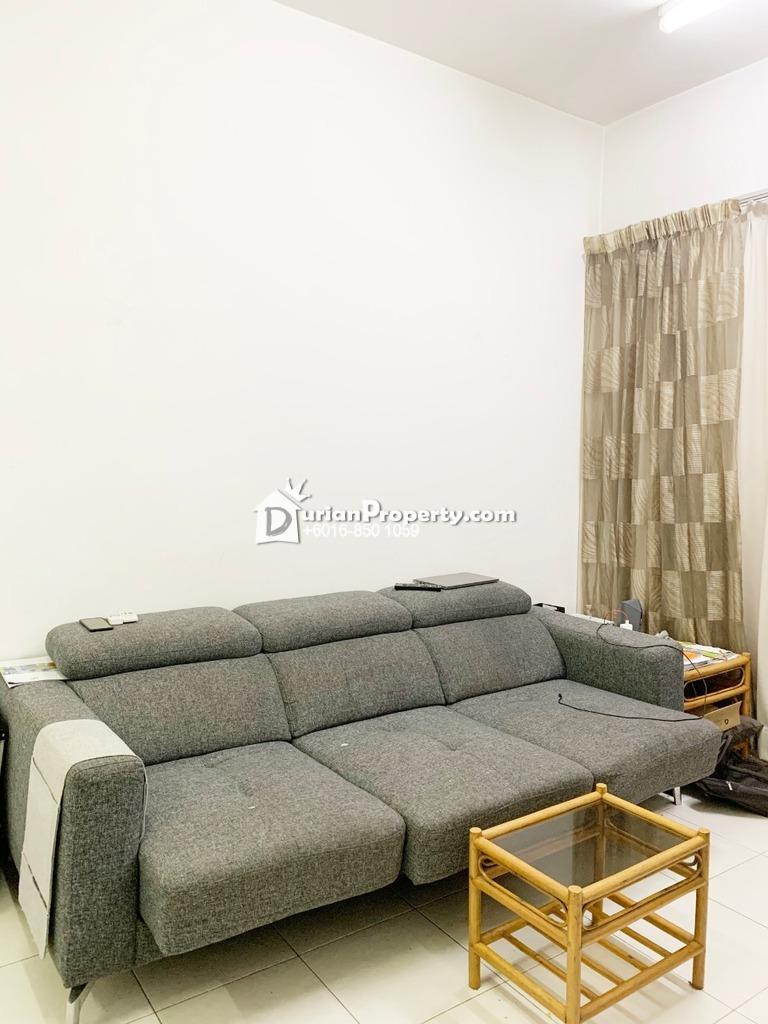 Condo For Rent at Tropics @ Tropicana City, Petaling Jaya