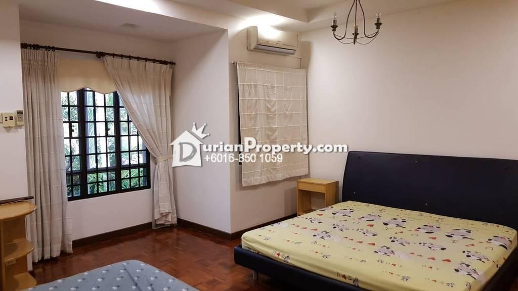 Terrace House For Rent at USJ 23, USJ