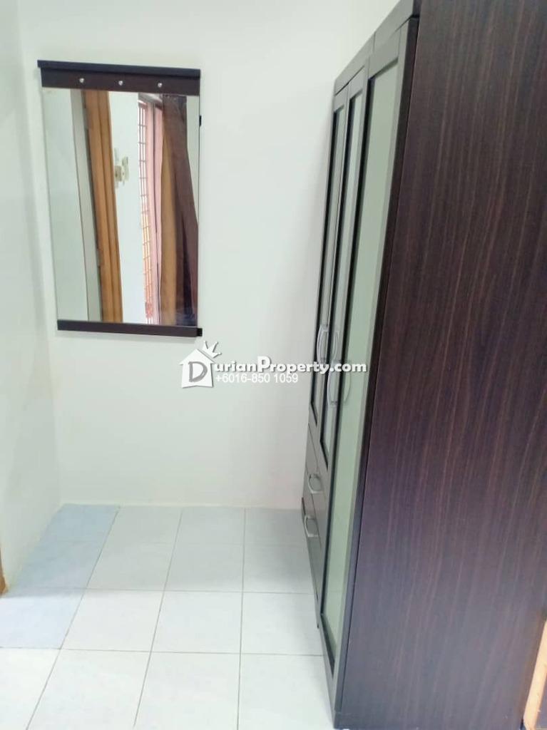 Condo For Rent at Ridzuan Condominium, Bandar Sunway