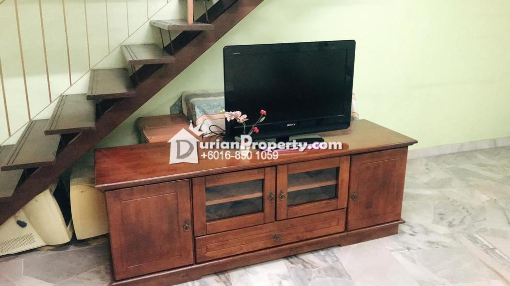 Terrace House For Rent at PJS 10, Bandar Sunway