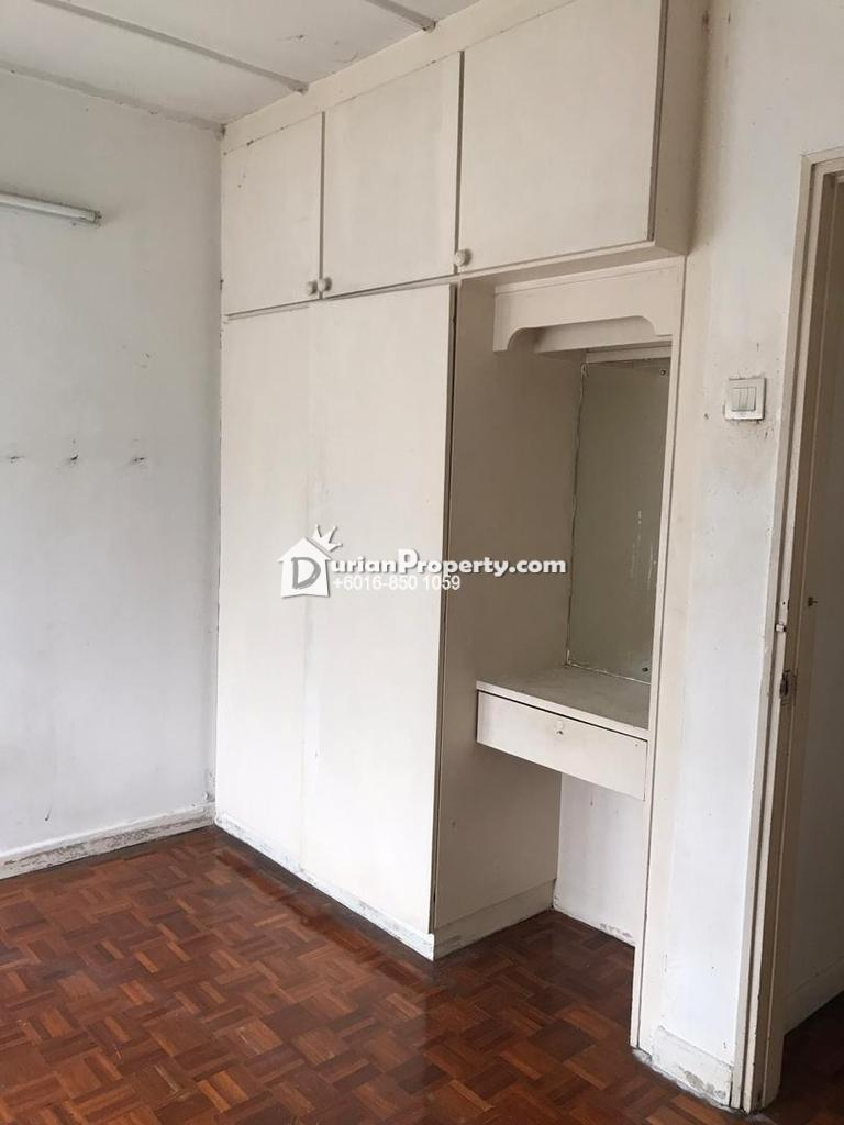 Terrace House For Rent at SS17, Subang Jaya