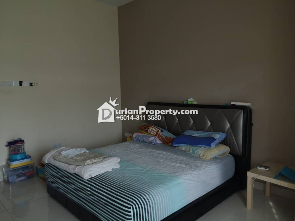 Terrace House For Sale at Bandar Seri Alam, Masai