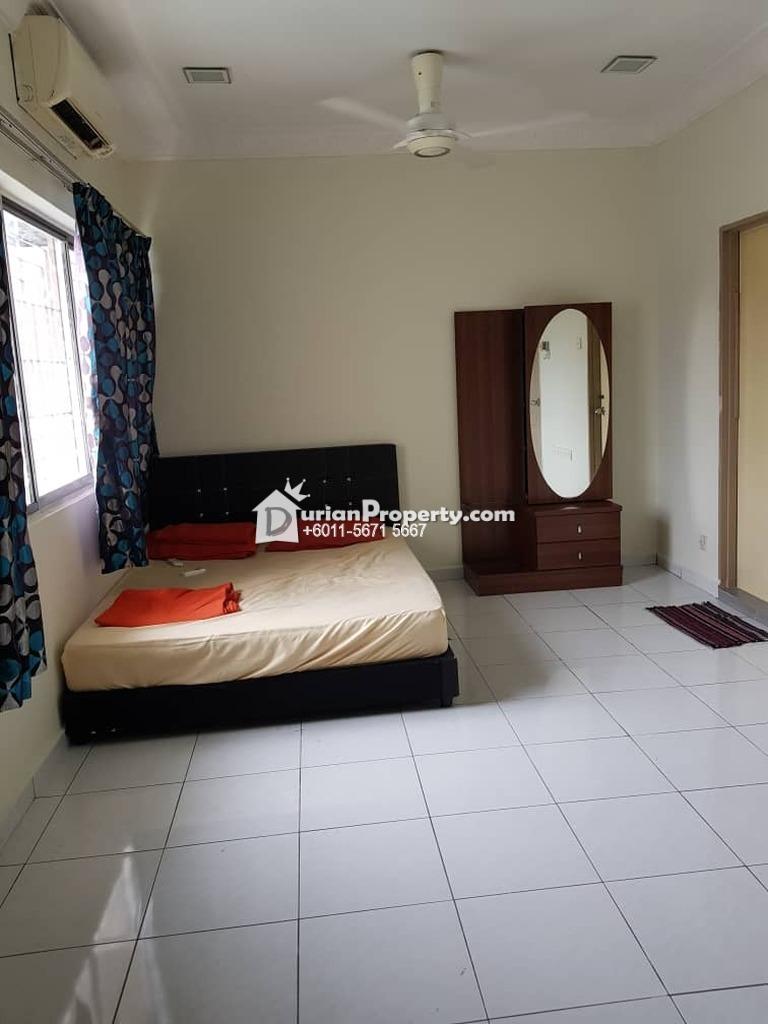 Terrace House For Rent at PJS 7, Bandar Sunway