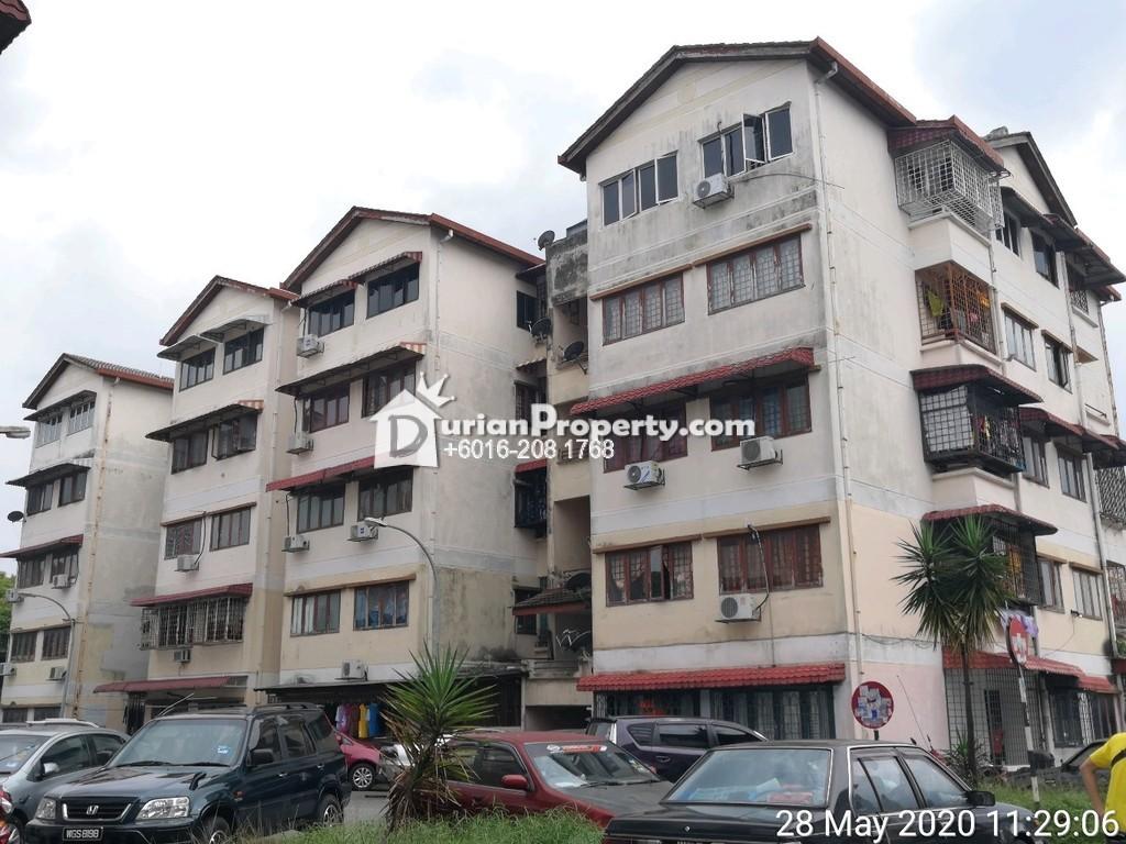 Apartment For Sale at Angsana Apartment, Pandan Indah