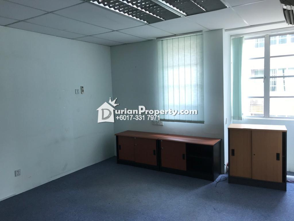 Shop Office For Sale at 8 Avenue, Petaling Jaya