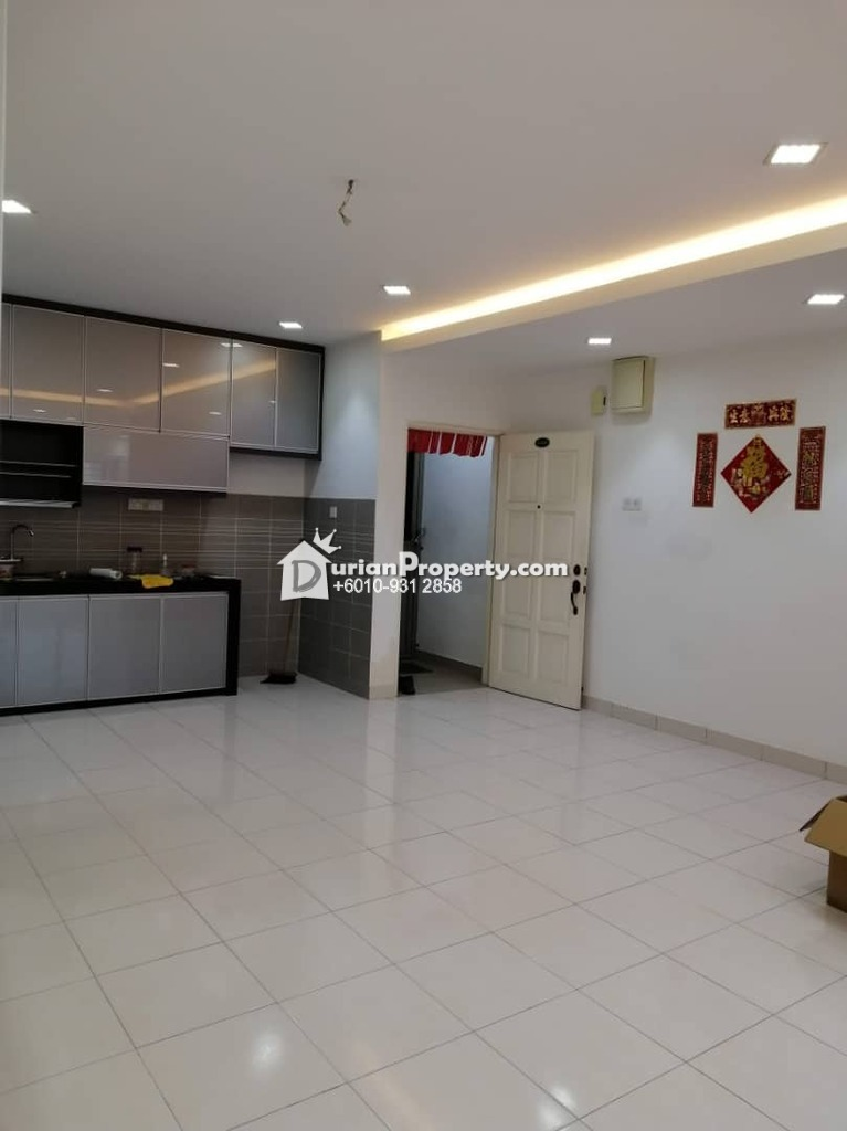Condo For Rent at Symphony Heights, Batu Caves