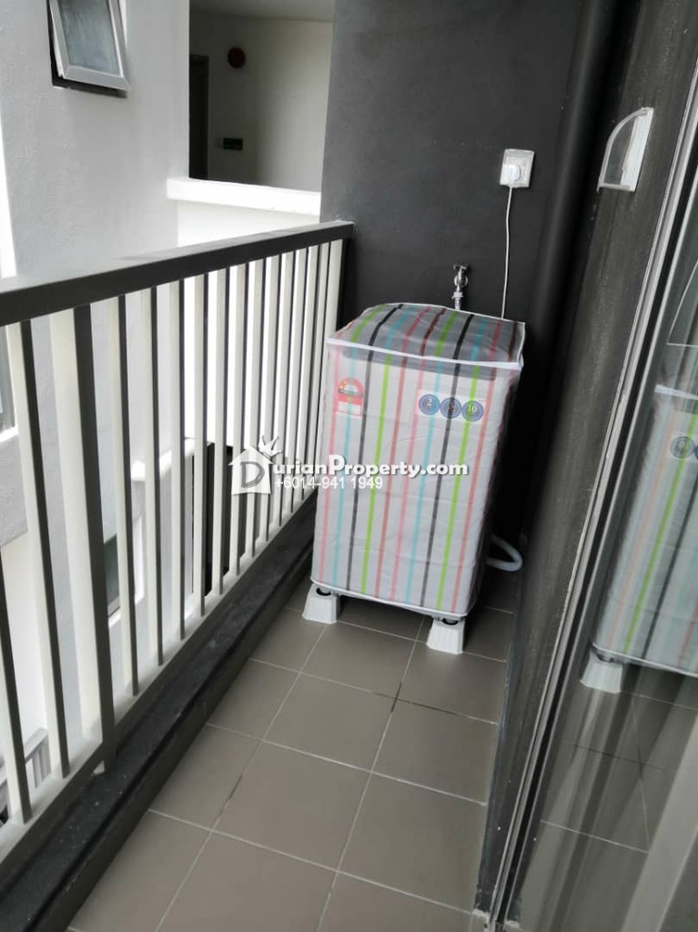 Condo For Rent at The Edge Residence, USJ 1