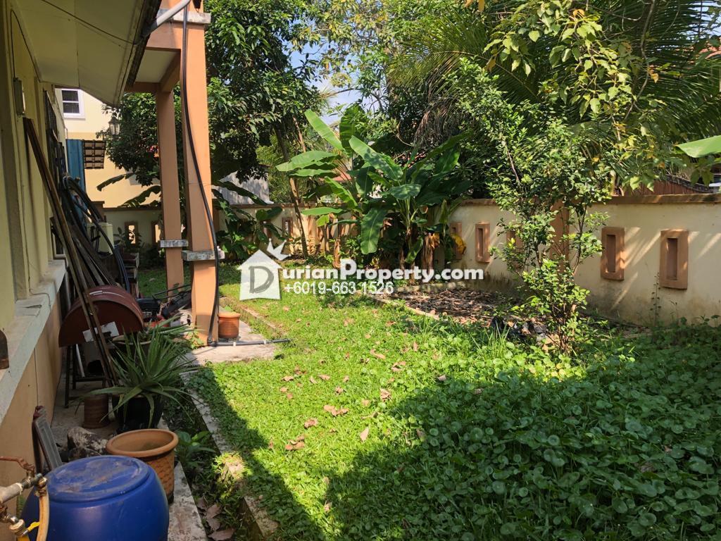 Terrace House For Sale at Section 3, Bandar Baru Bangi