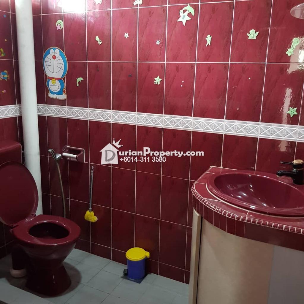 Terrace House For Sale at Bandar Indahpura, Kulai