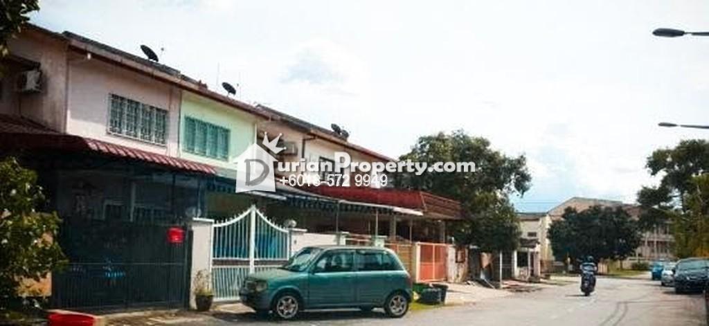 Terrace House For Rent at Taman Asa Jaya, Kajang
