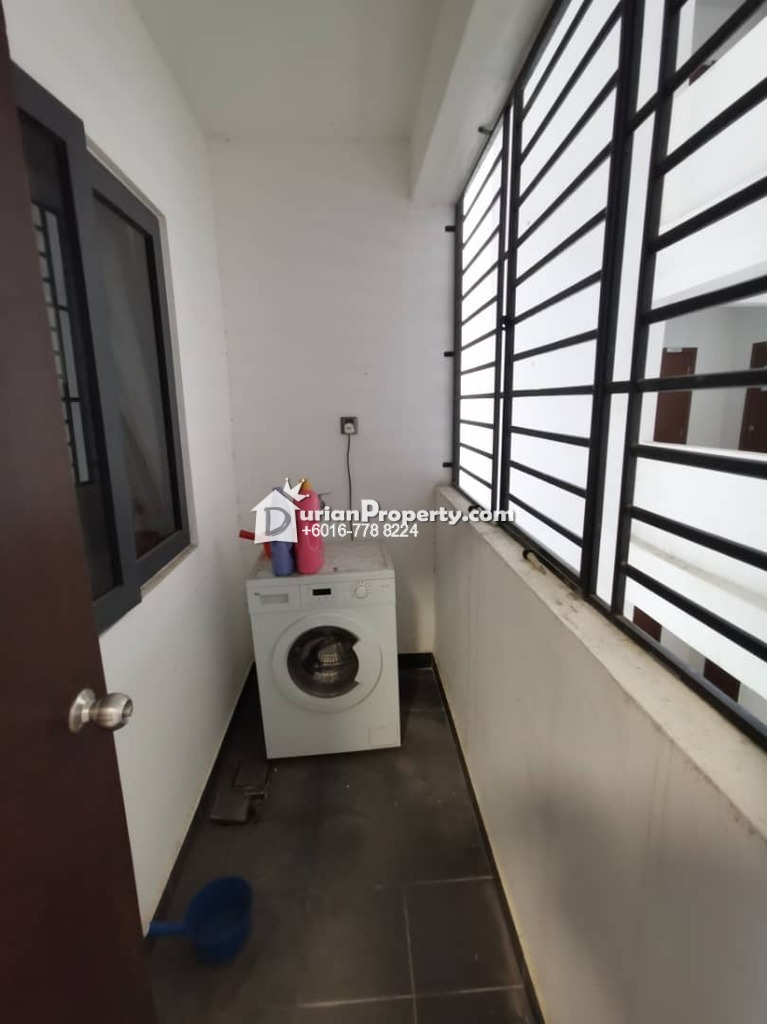 Apartment For Rent at V @ SummerPlace, Tanjung Puteri