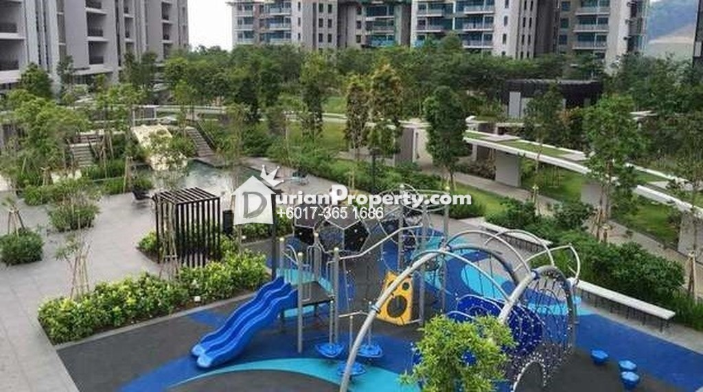 Condo For Rent at Seri Riana Residence Phase 2, Wangsa Maju