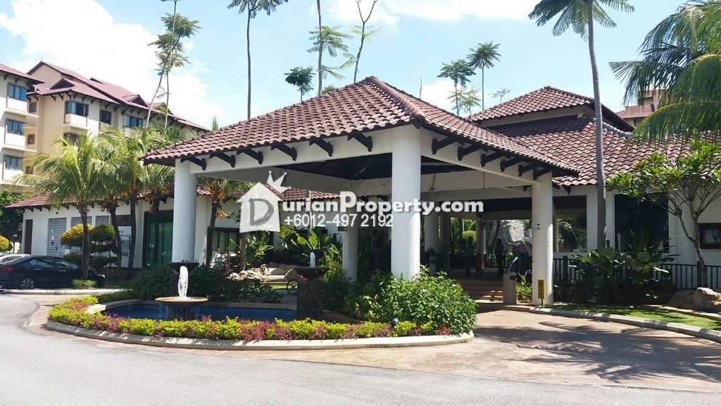 Apartment For Sale at Desa Idaman Residences, Puchong