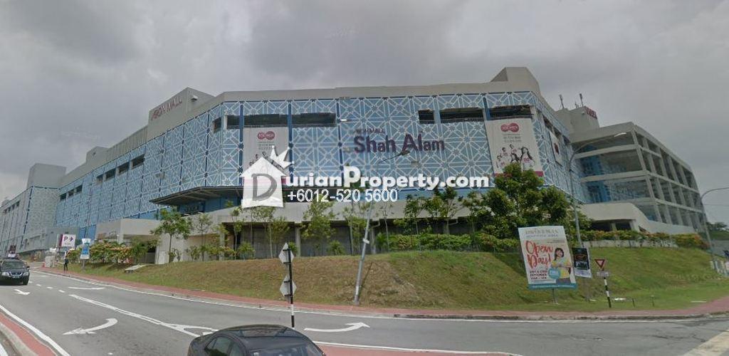 Semi D For Auction at D'Kayangan, Shah Alam