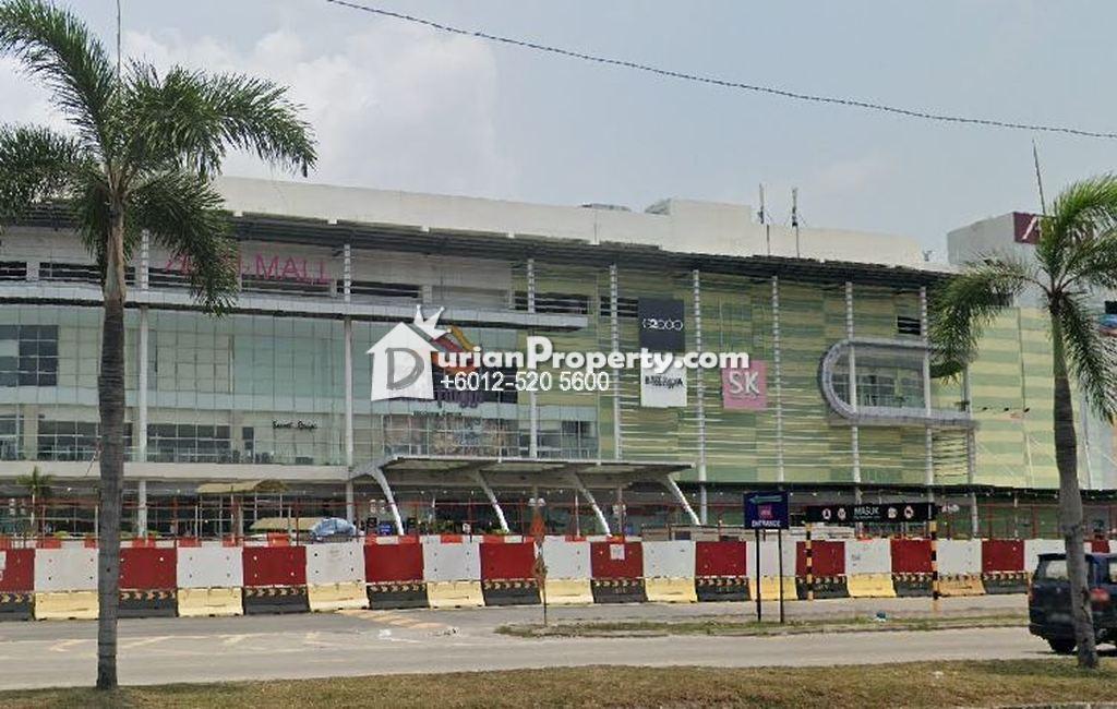 Terrace House For Auction at Taman Menara Maju, Klang