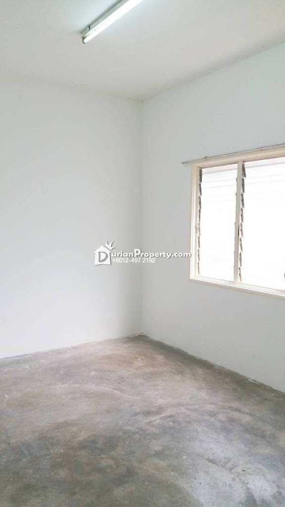 Apartment For Rent at Sri Begonia Apartment, Bandar Puteri Puchong