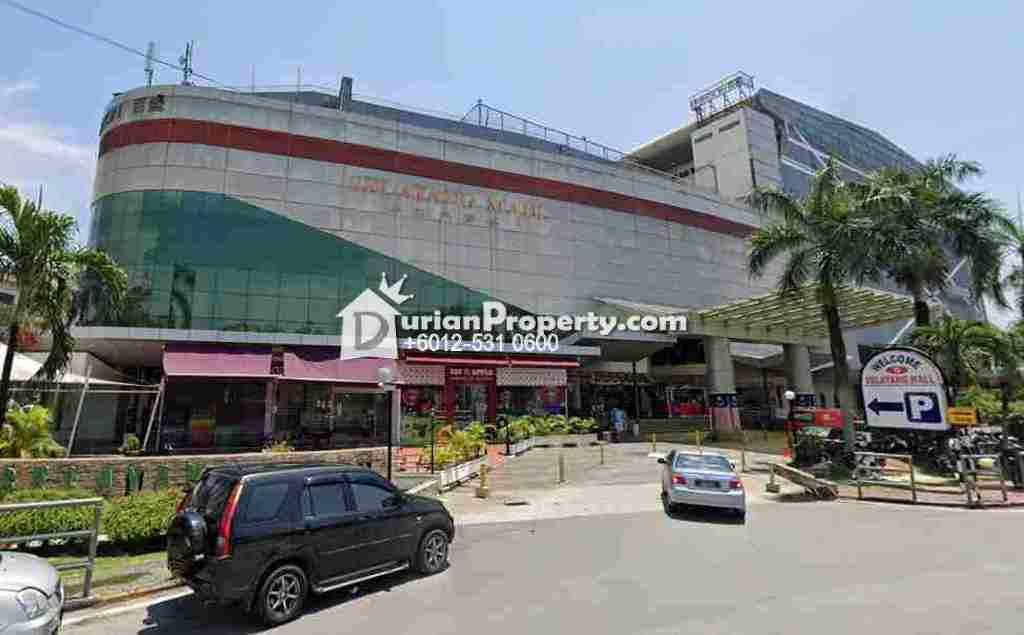 Flat For Auction at Prima Selayang, Selayang