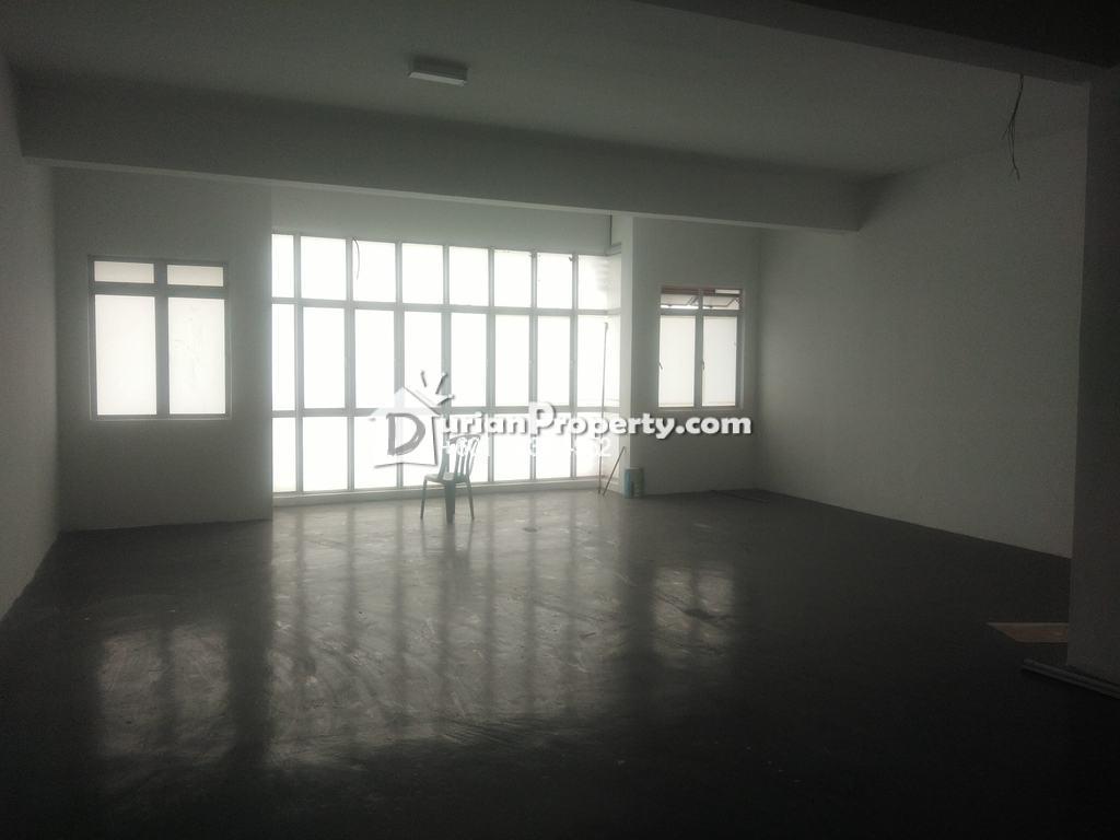 Terrace Factory For Sale at Taman Maju Jaya, Puchong