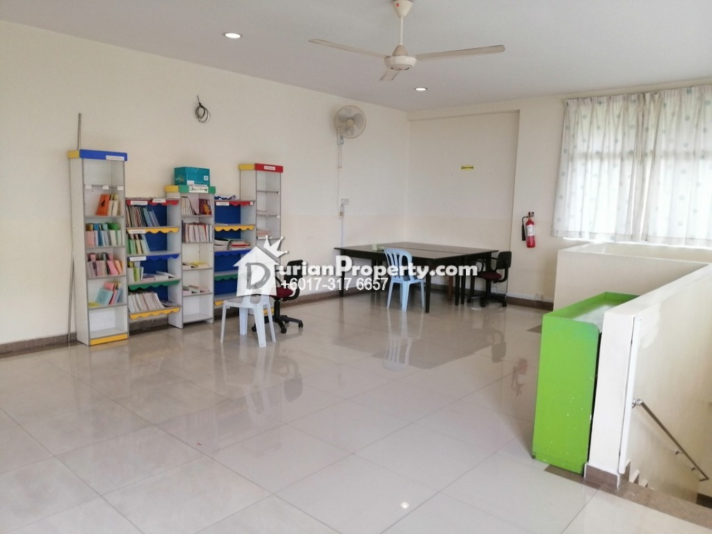 Bungalow House For Sale at Kepong Baru, Kepong