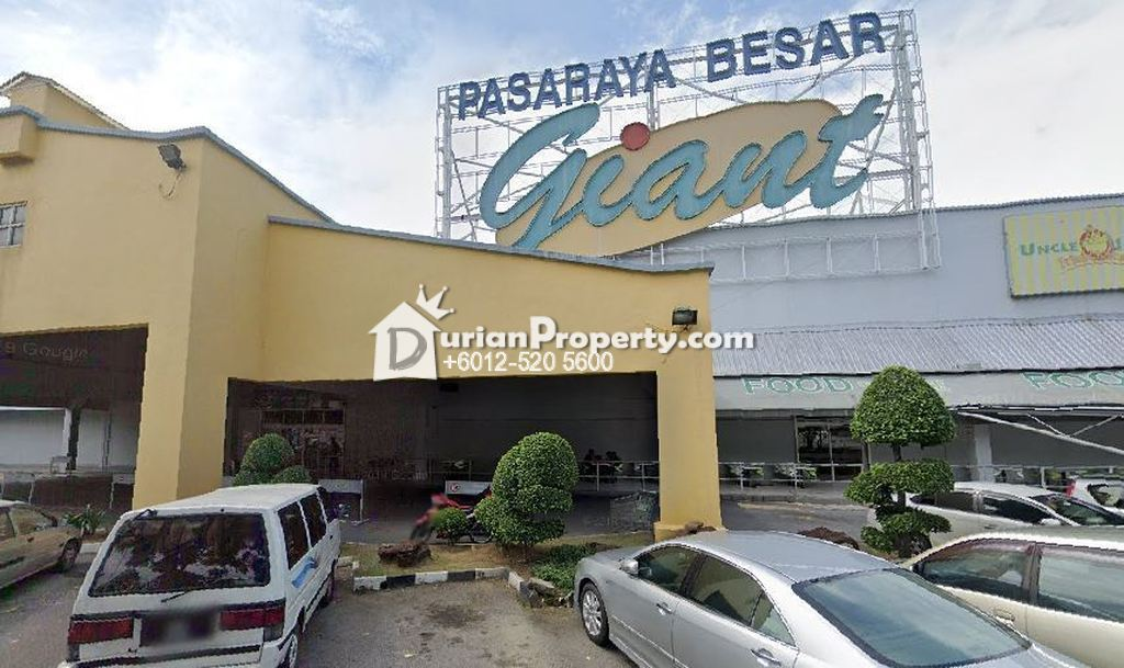 Terrace House For Auction at Taman Lavender Heights, Senawang