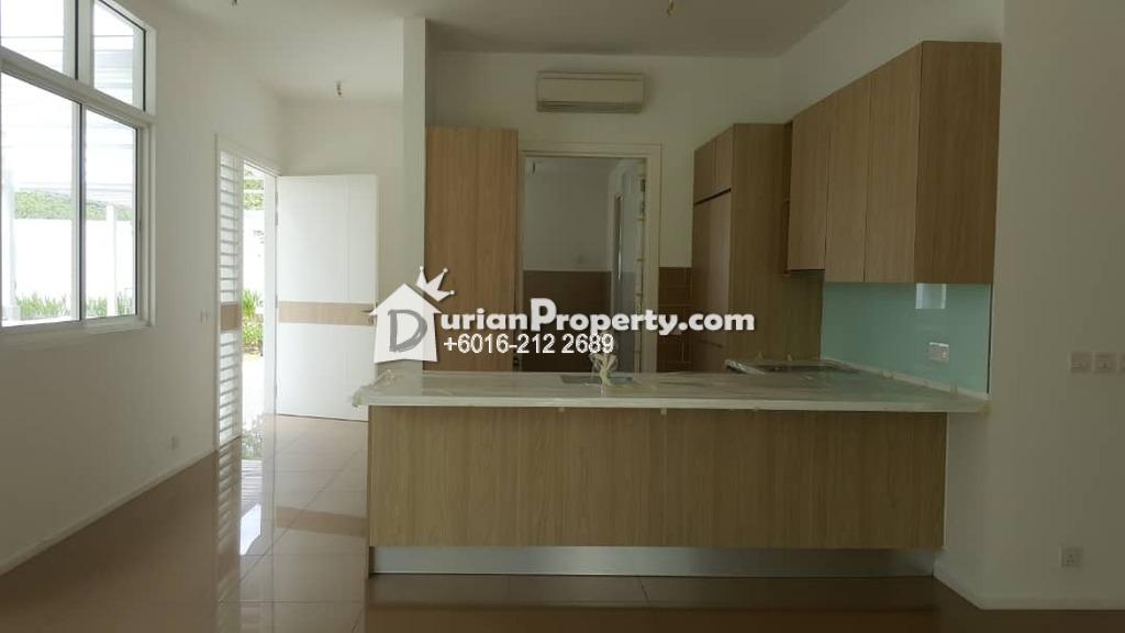 Villa For Rent at Senja Private Lakeside Estate, Seri Kembangan