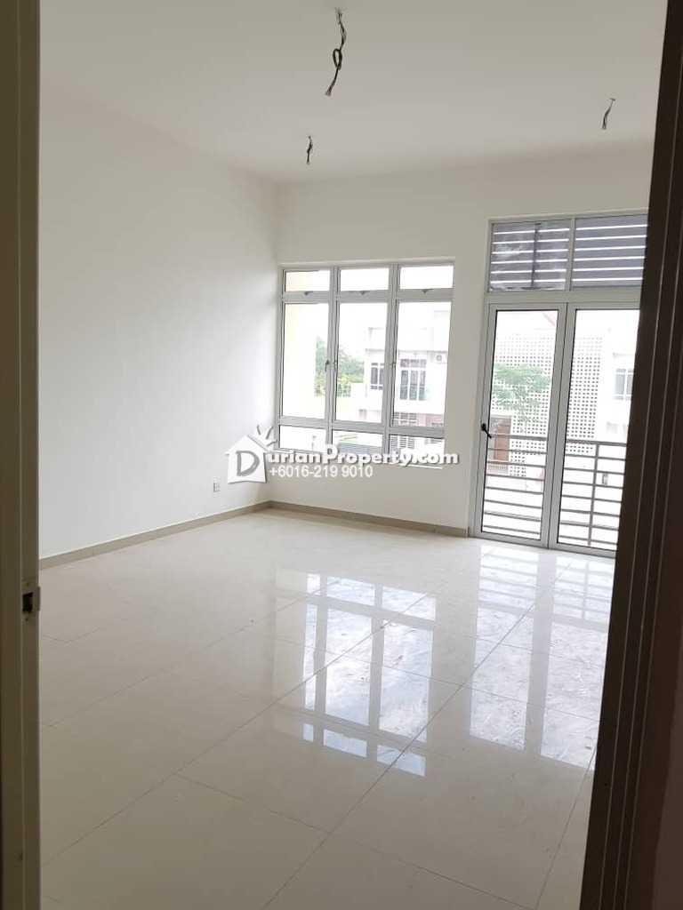 Superlink For Rent at Taman Nusantara Prima, Nusajaya