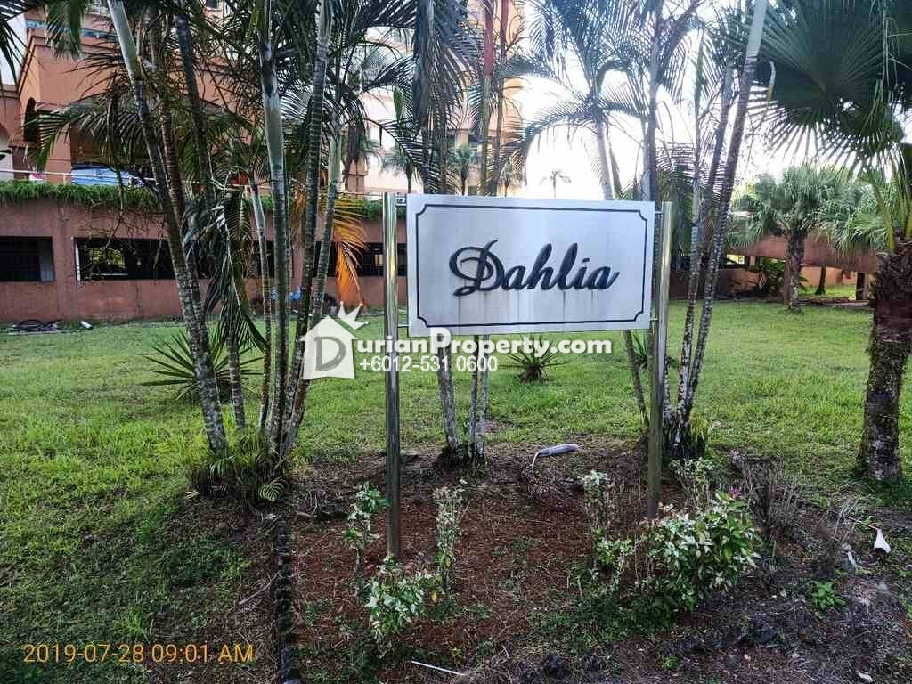Condo For Auction at Kasuma Resort, Petra Jaya