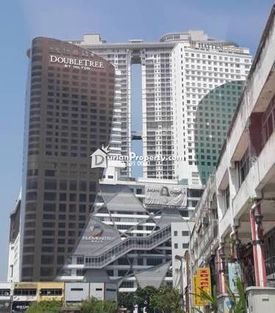 Shop For Auction at Hatten City, Bandar Melaka