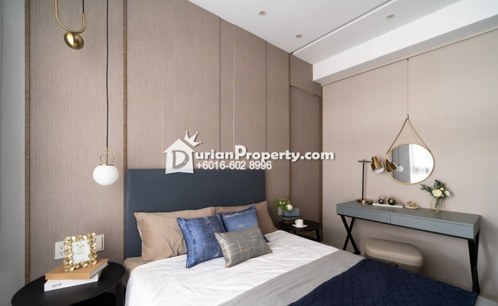 Condo For Sale at Bandar Sunway, Subang Jaya
