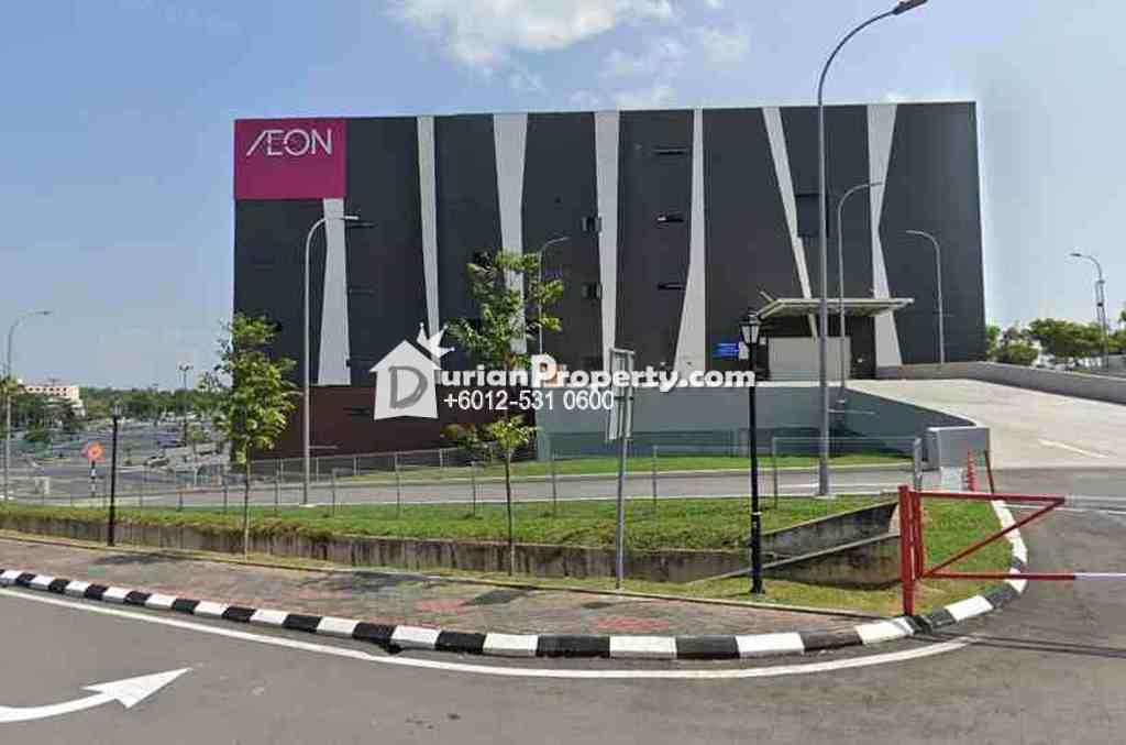 Apartment For Auction at Bandar Baru Nilai, Nilai