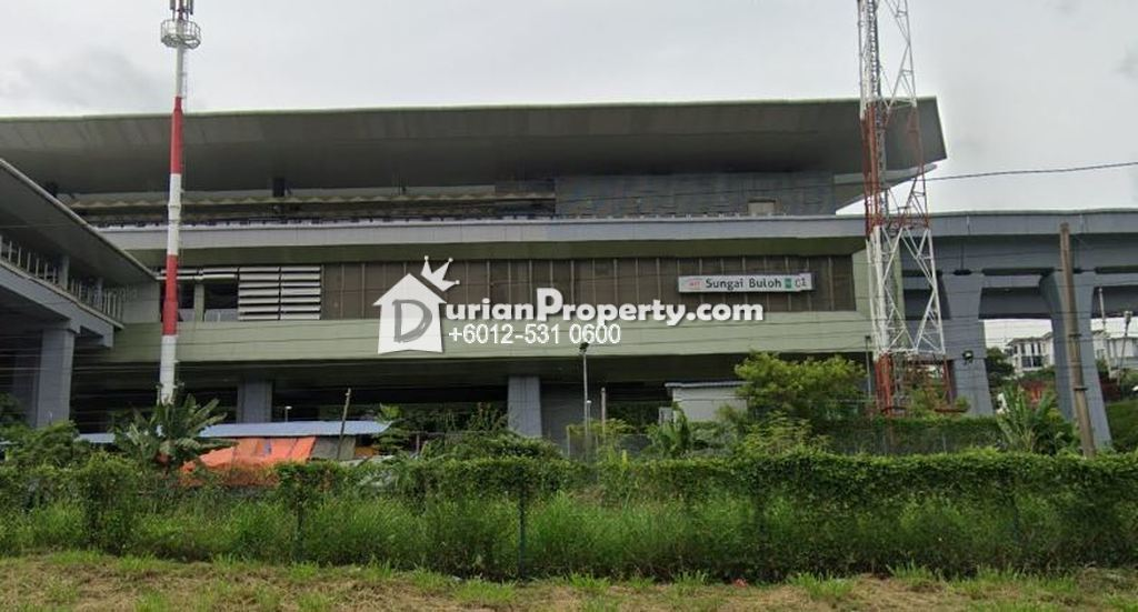 Apartment For Auction at Apartment Lestari, Damansara Damai