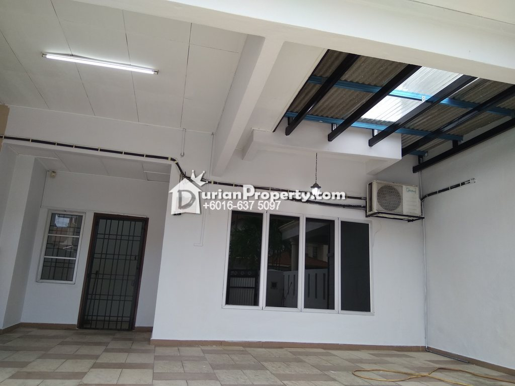 Superlink For Sale at Bandar Puteri Klang, Klang