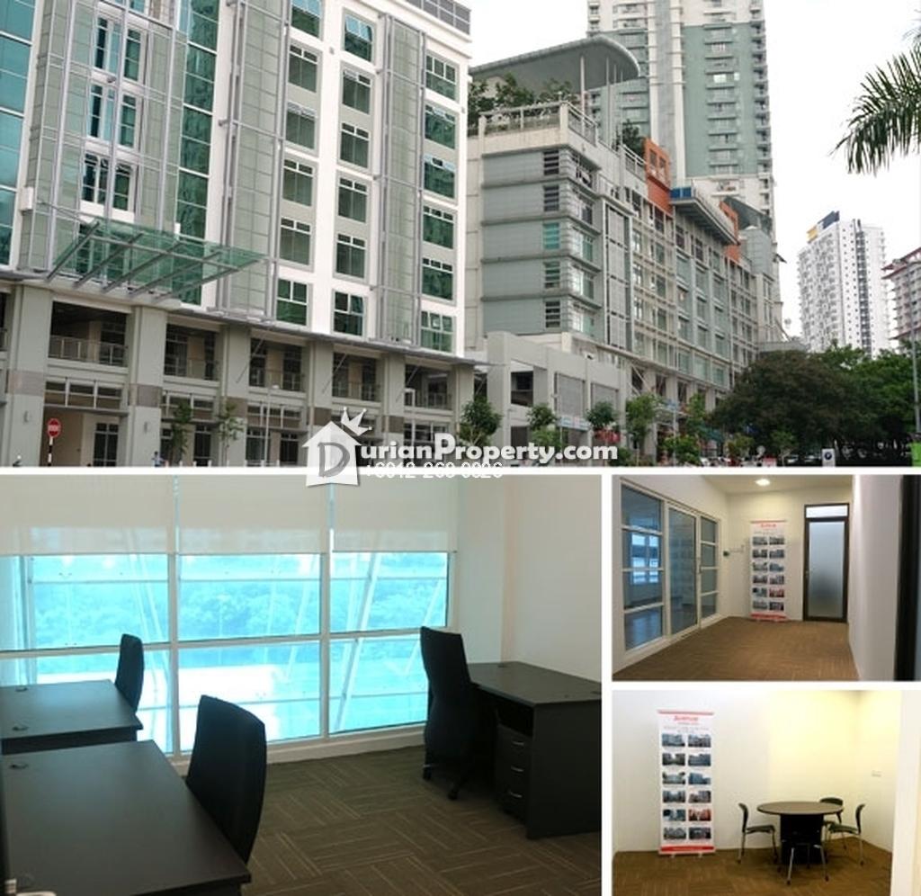 Shop For Rent at Metropolitan Square, Damansara Perdana