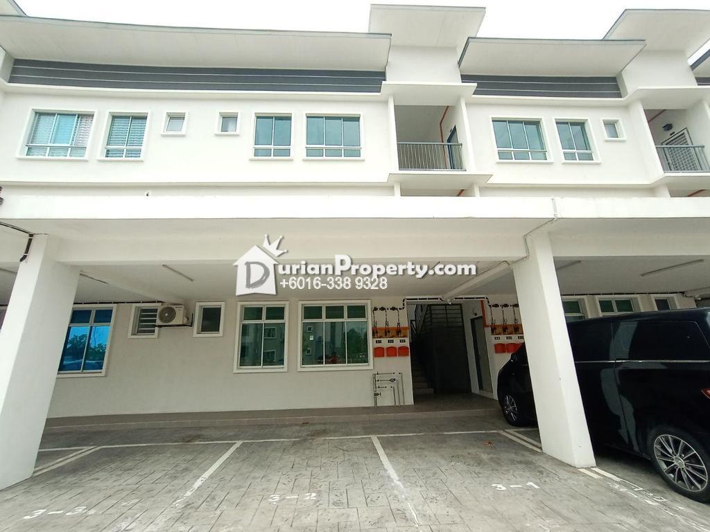 Townhouse For Sale at Alam Sari, Bangi