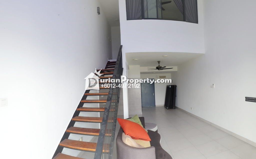Apartment For Rent at Sawtelle Suites, Cyberjaya