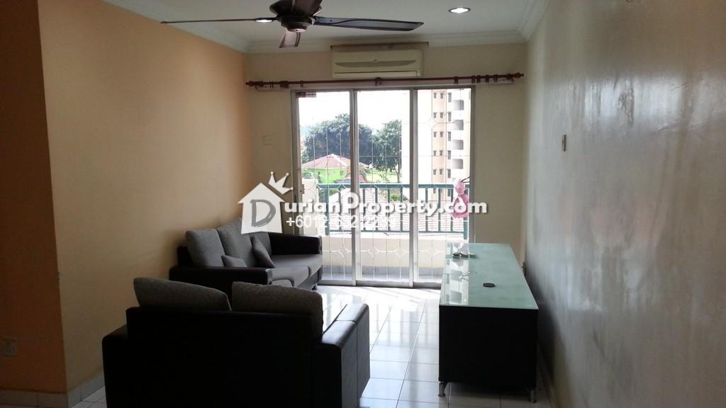 Condo For Rent at Vista Pinggiran, Bandar Putra Permai