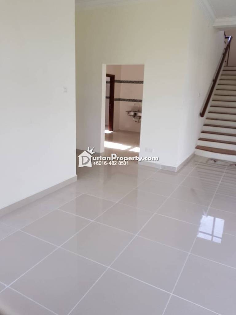 Bungalow House For Sale at D'Residence, Bayan Lepas