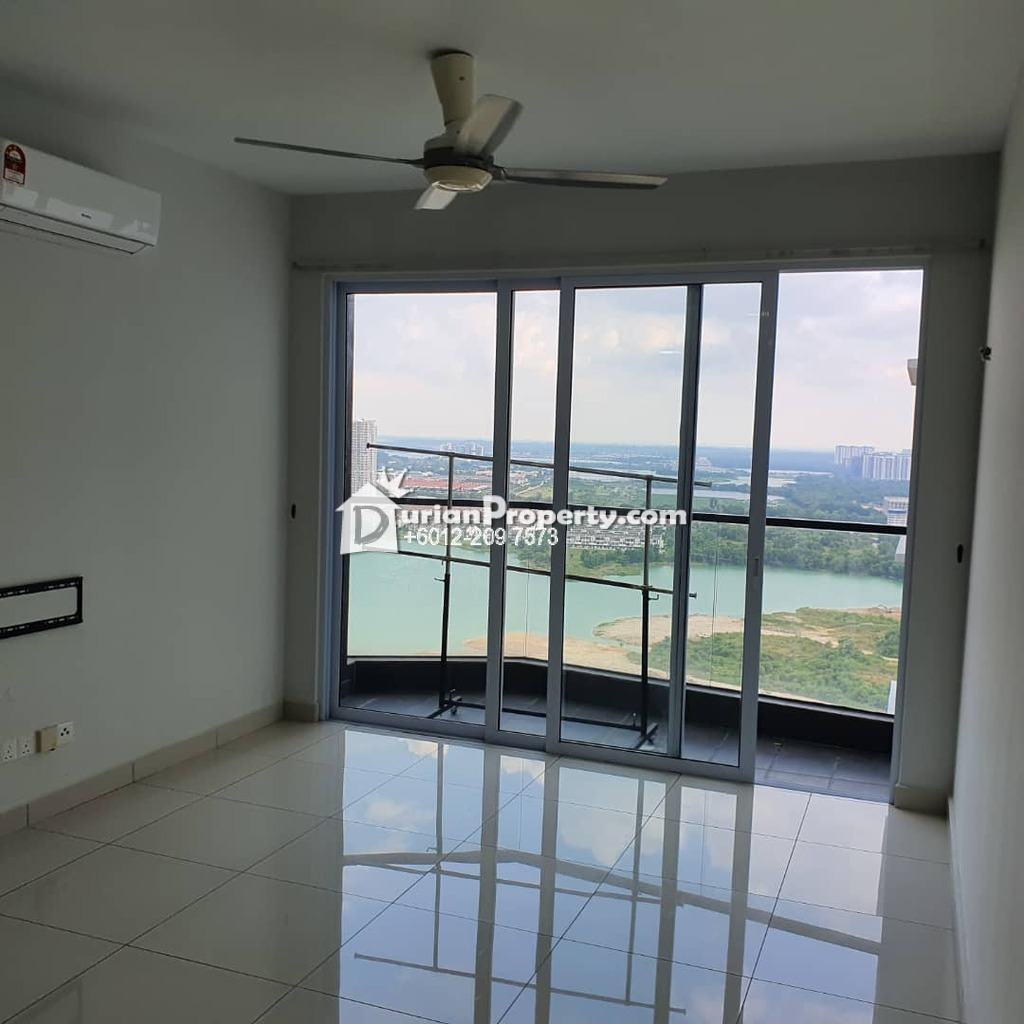 Condo For Sale at Aurora Residence, Puchong