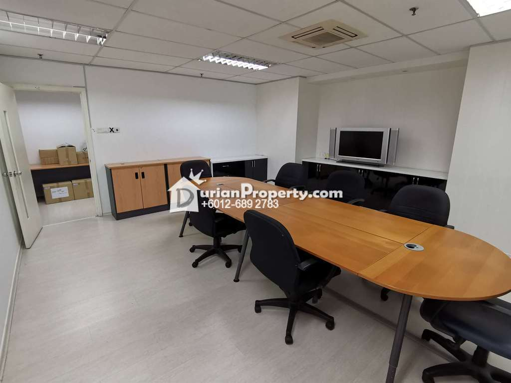 Office For Rent At Pj8 Petaling Jaya For Rm 13 800 By Edmend Chua Durianproperty