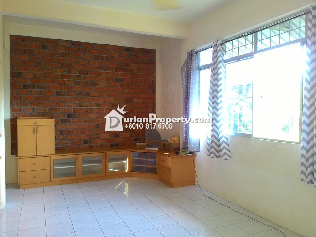Flat For Rent at Taman Public Jaya, Kota Kinabalu