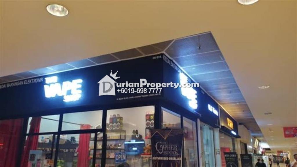 Shop For Sale at Berjaya Times Square, Bukit Bintang
