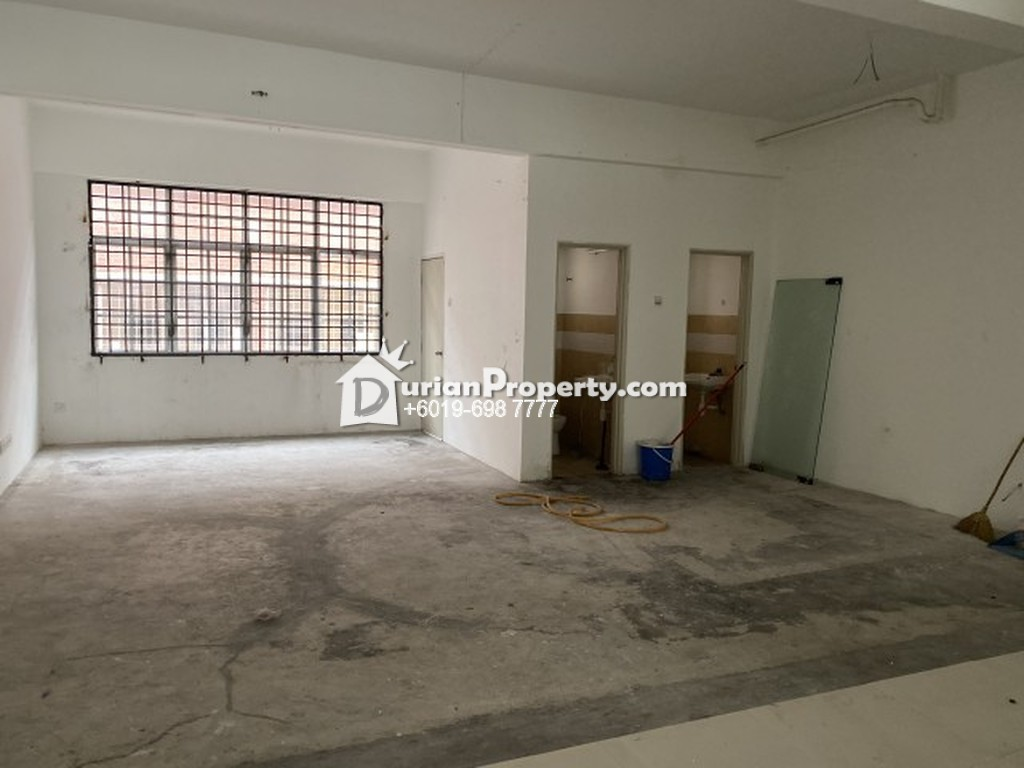Shop Office For Rent at Bandar Sungai Long, Kajang