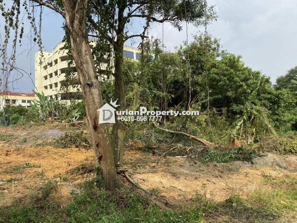 Residential Land For Rent at Pusat Hentian Kajang, Kajang