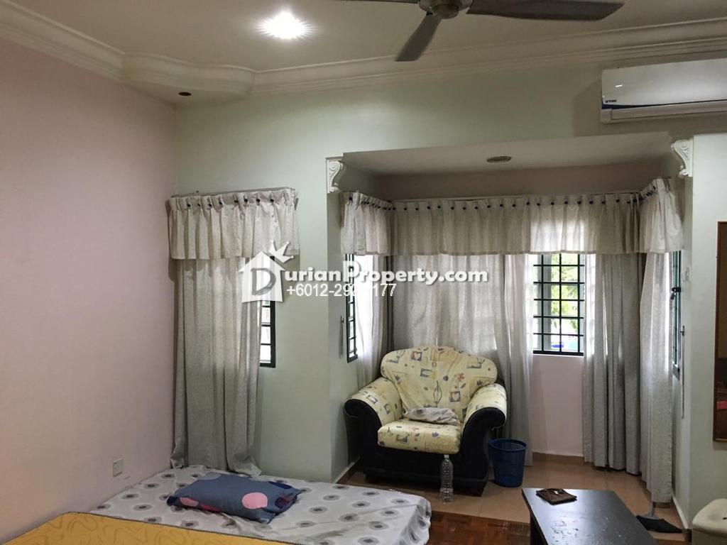 Terrace House For Rent at Taman Wawasan 3, Pusat Bandar Puchong