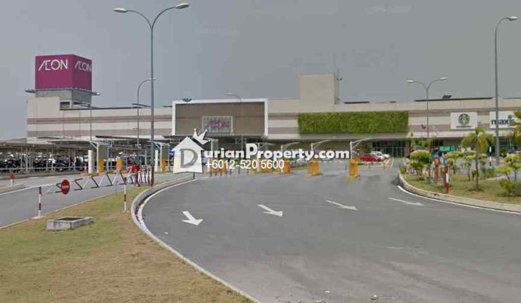 Terrace House For Auction at Bandar Country Homes, Rawang