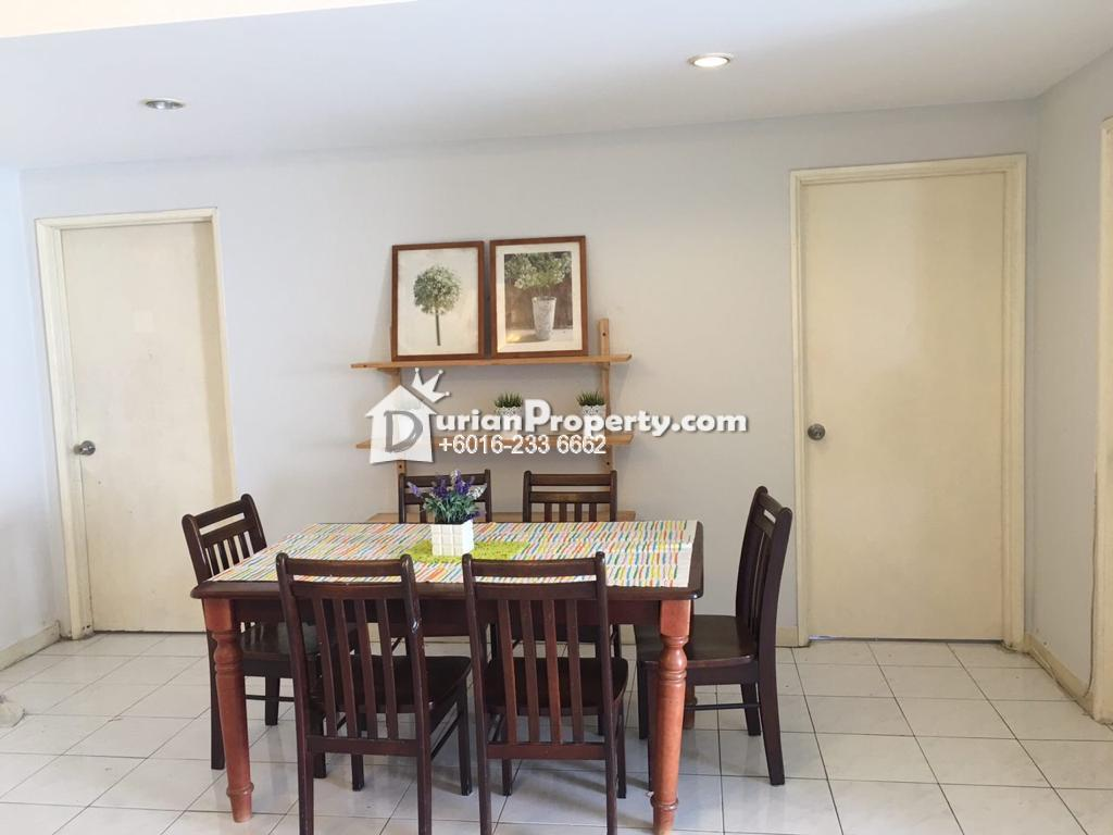 Condo For Rent at Duta Ria, Segambut