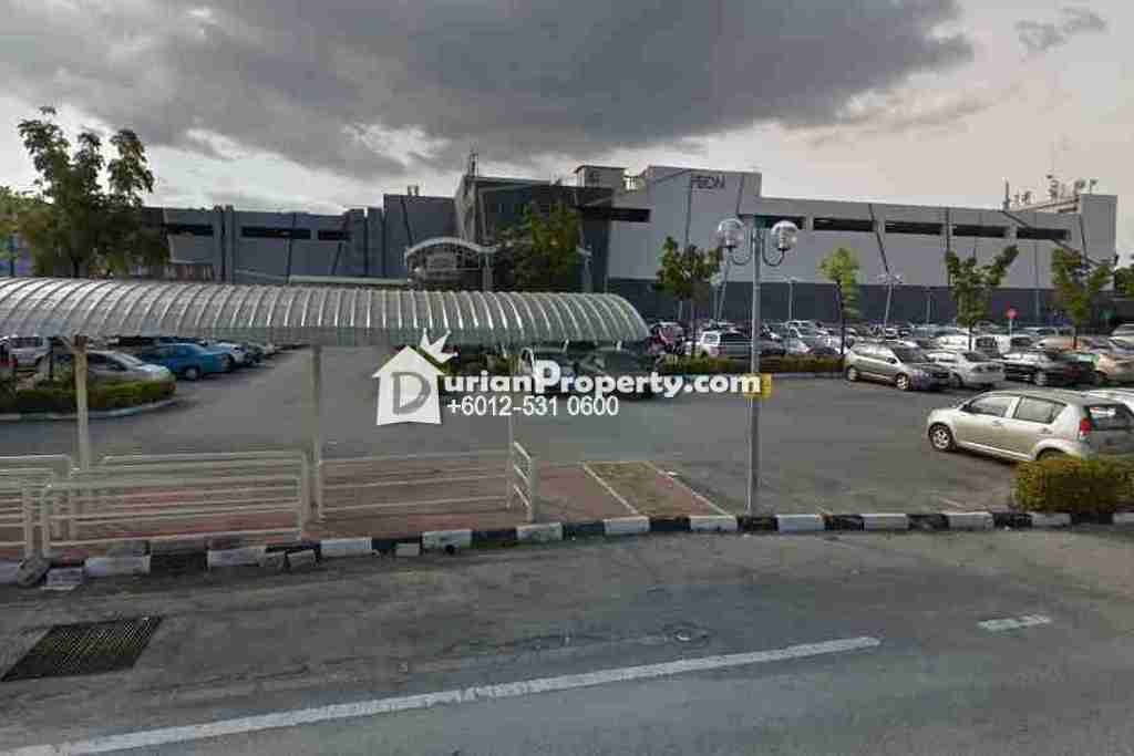 Shop For Auction at Greentown Business Centre, Ipoh