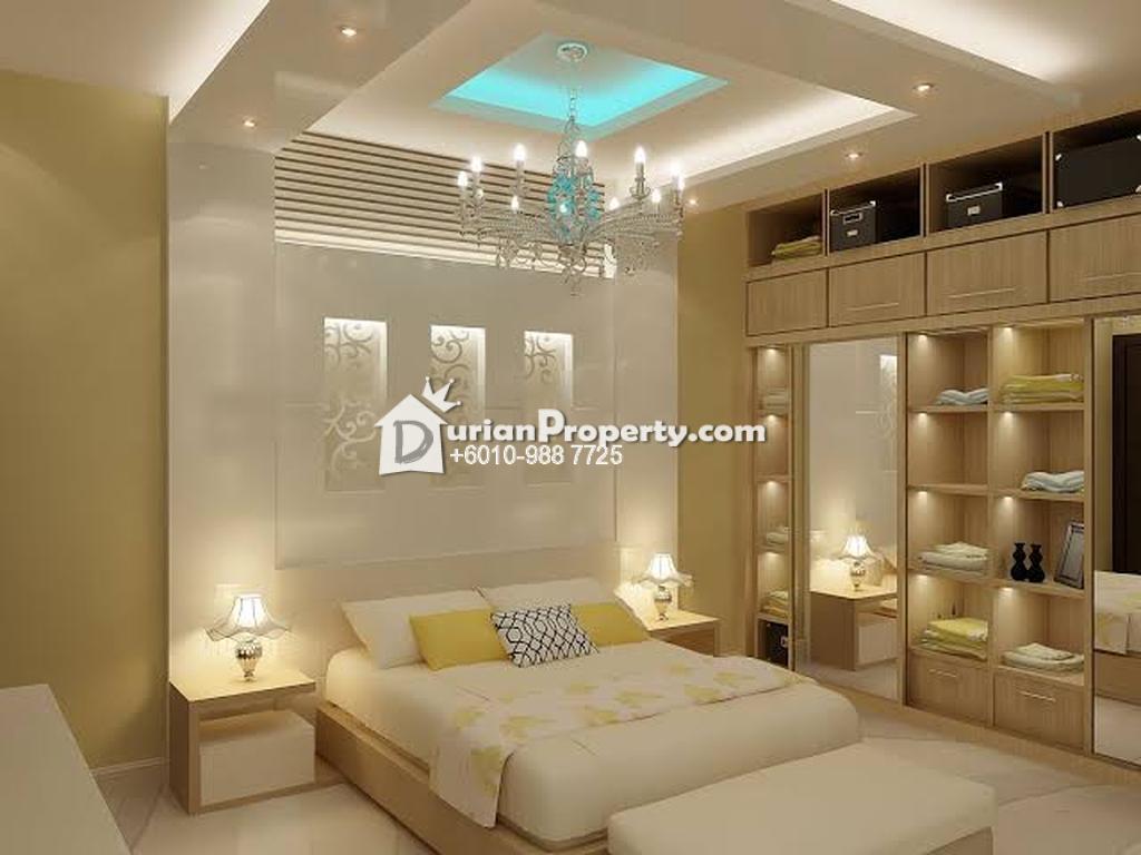 Condo For Sale at Sunway Pyramid, Bandar Sunway