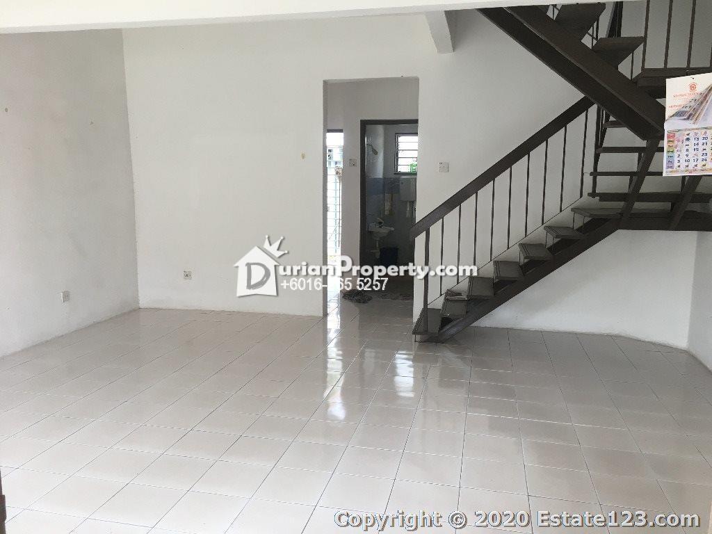 Terrace House For Rent at Taman Lestari Putra, Bandar Putra Permai