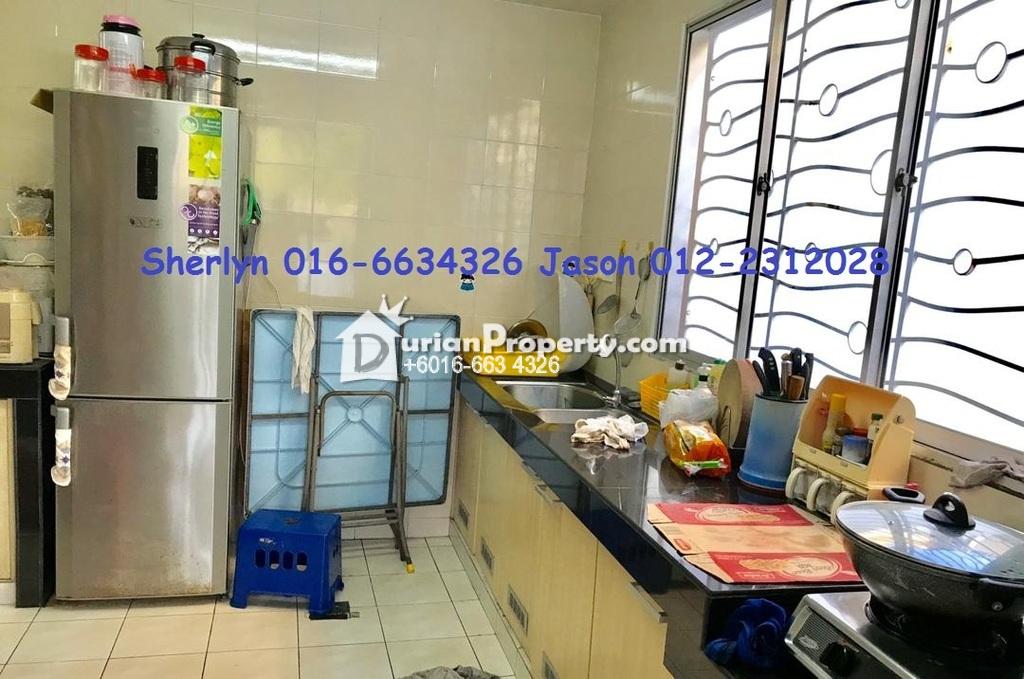 Semi D For Sale at Aman Perdana, Klang